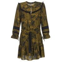 Oblečenie Ženy Krátke šaty Scotch & Soda NOONPL Kaki