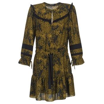 Oblečenie Ženy Krátke šaty Maison Scotch NOONPL Kaki
