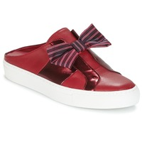 Topánky Ženy Šľapky Katy Perry THE AMBER Bordová