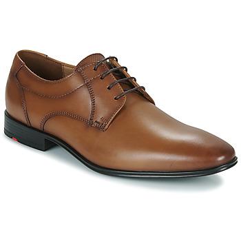 Topánky Muži Derbie Lloyd OSMOND Koňaková
