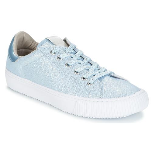 Topánky Ženy Nízke tenisky Victoria DEPORTIVO LUREX Modrá