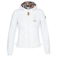 Oblečenie Ženy Vetrovky a bundy Windstopper 80DB Original KALIX Biela