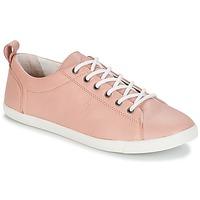 Topánky Ženy Nízke tenisky PLDM by Palladium BEL NCA Ružová
