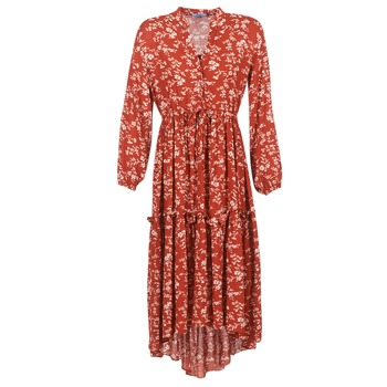 Oblečenie Ženy Dlhé šaty Betty London HALETTE Červená