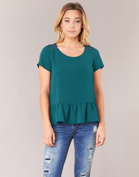 Oblečenie Ženy Blúzky Betty London INOTTE Zelená
