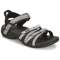 Topánky Ženy Sandále Teva TIRRA Čierna / Biela