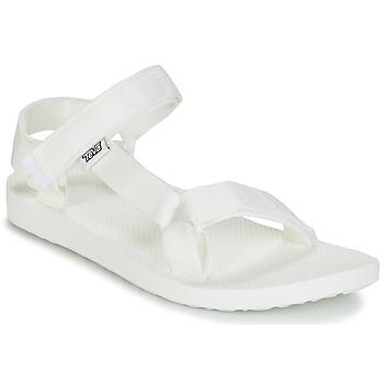 Topánky Ženy Sandále Teva ORIGINAL UNIVERSAL Biela