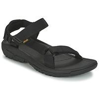 Topánky Muži Sandále Teva HURRICANE XLT 2 Čierna