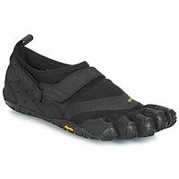 Topánky Ženy Obuv pre vodné športy Vibram Fivefingers V-AQUA Čierna