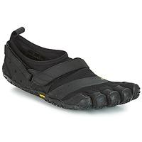 Topánky Muži Obuv pre vodné športy Vibram Fivefingers V-AQUA Čierna