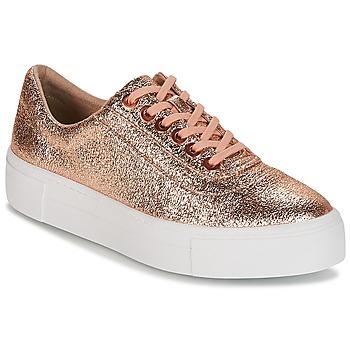Topánky Ženy Nízke tenisky Tamaris FACAPI Ružová