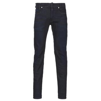 Oblečenie Muži Džínsy Slim G-Star Raw D STAQ 5 PKT SLIM Visor