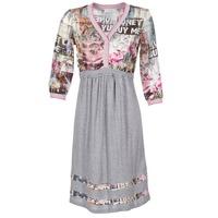 Oblečenie Ženy Krátke šaty Cream ZAIROCE Šedá