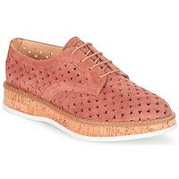 Topánky Ženy Derbie Jonak MALOU Ružová
