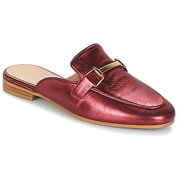 Topánky Ženy Šľapky Jonak SIMONE Ružová