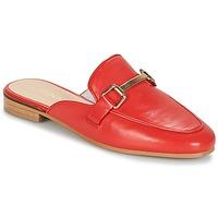 Topánky Ženy Šľapky Jonak SIMONE Červená