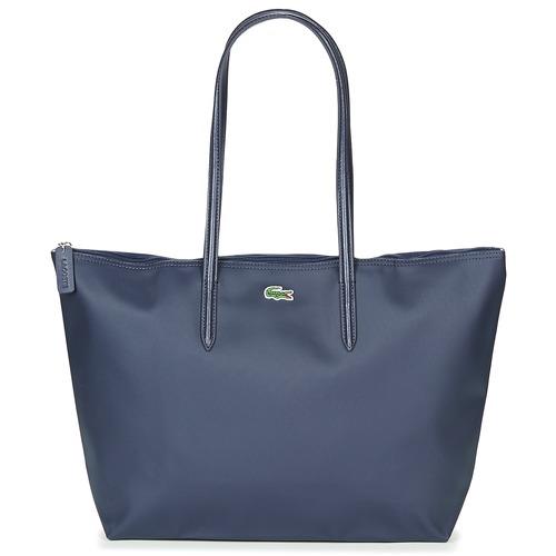 Tašky Ženy Veľké nákupné tašky  Lacoste L 12 12 CONCEPT Námornícka modrá