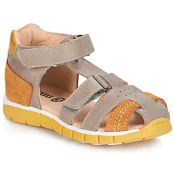Topánky Chlapci Sandále GBB SPARTACO Vtc