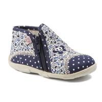 Topánky Dievčatá Papuče GBB PILI Námornícka modrá