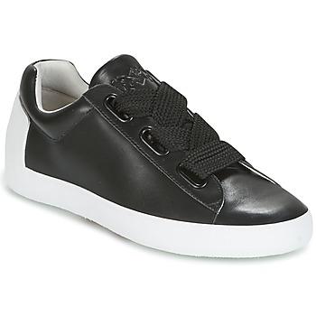 Topánky Ženy Nízke tenisky Ash NINA Čierna