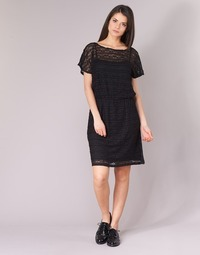 Oblečenie Ženy Krátke šaty Esprit AXERTA Čierna