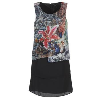 Oblečenie Ženy Krátke šaty Desigual OULKE Viacfarebná