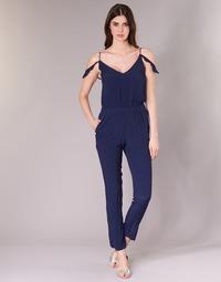 Oblečenie Ženy Módne overaly Kaporal MARCO Námornícka modrá