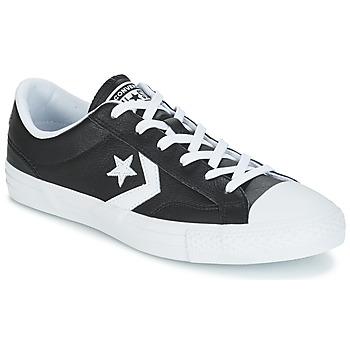 Topánky Muži Nízke tenisky Converse STAR PLAYER OX Čierna
