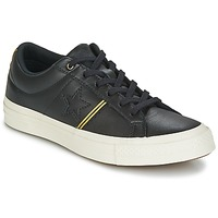Topánky Nízke tenisky Converse One Star Čierna