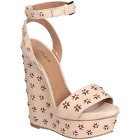 Topánky Ženy Sandále Alaa 6E3X842CC06 Nudo