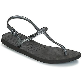 Topánky Ženy Sandále Havaianas FREEDOM SL Čierna