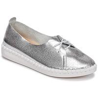 Topánky Ženy Derbie LPB Shoes DEMY Strieborná