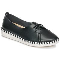 Topánky Ženy Derbie LPB Shoes DEMY Čierna
