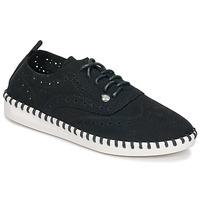 Topánky Ženy Derbie LPB Shoes DIVA Čierna