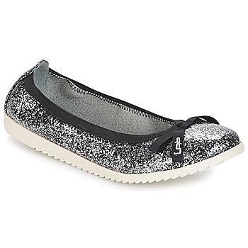 Topánky Ženy Balerínky a babies LPB Shoes EDEN Čierna