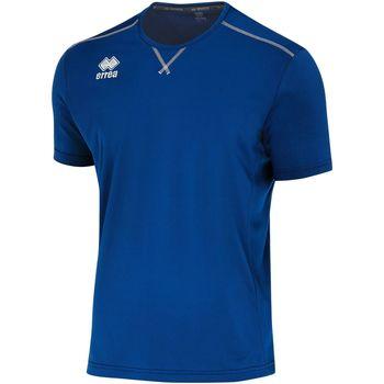Oblečenie Muži Tričká s krátkym rukávom Errea Maillot  Everton bleu