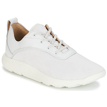 Topánky Muži Nízke tenisky Timberland FLYROAM Biela