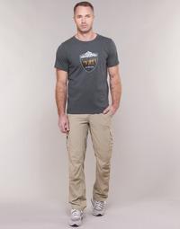 Oblečenie Muži Nohavice Cargo Columbia SILVER RIDGE II CARGO PANT Béžová