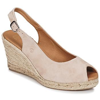 Topánky Ženy Sandále Betty London INANI Ružová