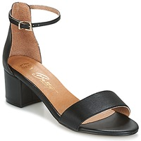 Topánky Ženy Sandále Betty London INNAMATA Čierna