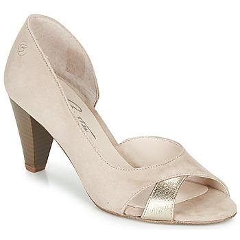 Topánky Ženy Sandále Betty London IMIMI Ružová