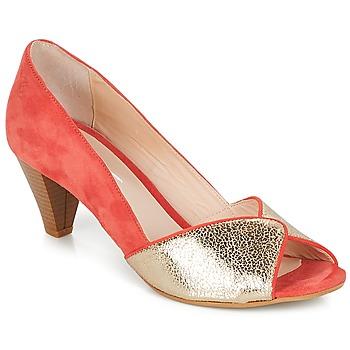 Topánky Ženy Lodičky Betty London ESQUIBE Koralová