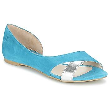 Topánky Ženy Sandále Betty London GRETAZ Modrá