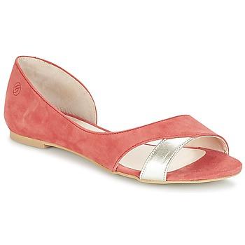 Topánky Ženy Sandále Betty London GRETAZ Červená