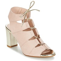 Topánky Ženy Sandále Betty London INALU Ružová