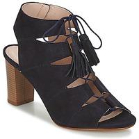 Topánky Ženy Sandále Betty London EVENE Modrá / Námornícka modrá
