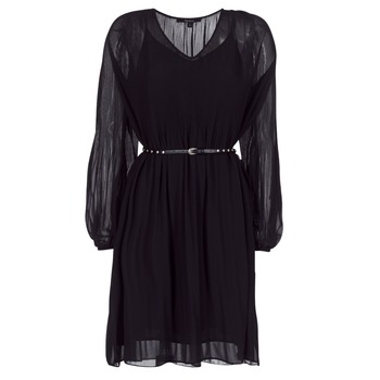Oblečenie Ženy Krátke šaty Pepe jeans WINONA Čierna