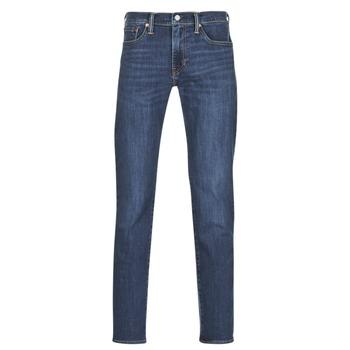 Oblečenie Muži Džínsy Slim Levi's 511™ SLIM FIT Modrá