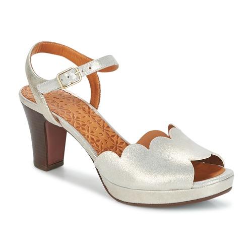 Topánky Ženy Sandále Chie Mihara UNDIA Strieborná