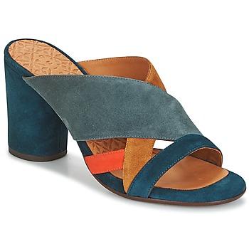 Topánky Ženy Šľapky Chie Mihara UNIL Modrá
